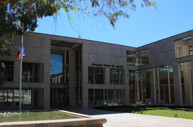 Tribunal de grande instance de Montpellier