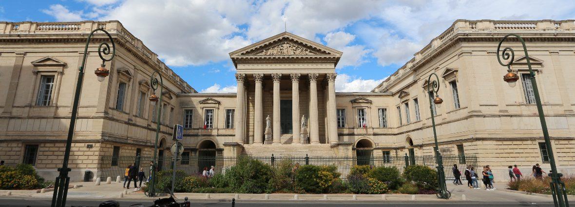 Avocat Cour d'appel de Montpellier