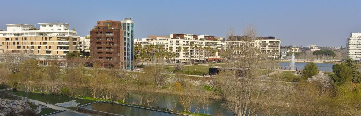 Avocat droit immobilier Montpellier
