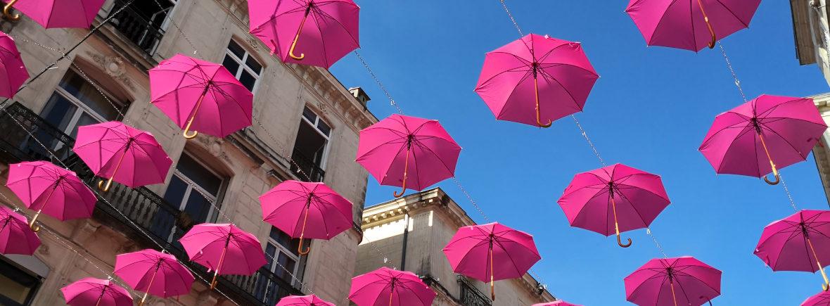 Postulation Montpellier